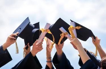El lugar ideal para tu graduación